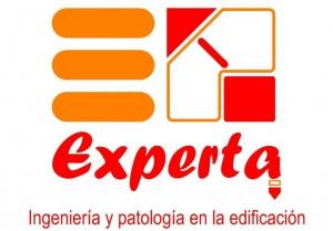 Logo Experta Ingeniería con eslogan