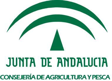 Consejería de Agricultura