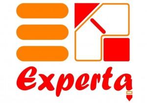 Logo Experta sin lema.
