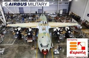 AIRBUS MILITARY-EXPERTA