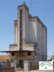 Foto web silo