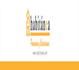 Logo HABITÁNEA